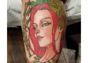 Irvine tattoo shop True At Heart Tattoo