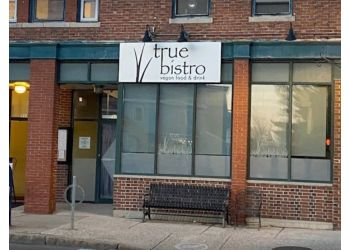 Boston vegetarian restaurant True Bistro