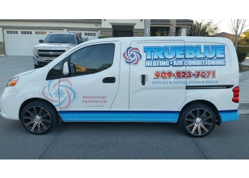 Tulsa hvac service True Blue Heating & Cooling