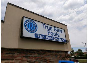 Lexington pool service True Blue Pools