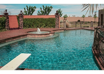 Tempe pool service True Blue Pools