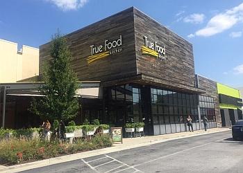 Atlanta vegetarian restaurant True Food Kitchen