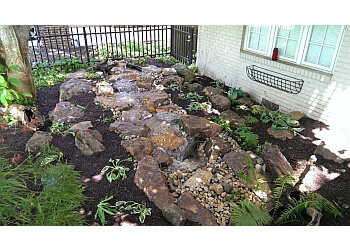Indianapolis landscaping company True North Landscaping, LLC.