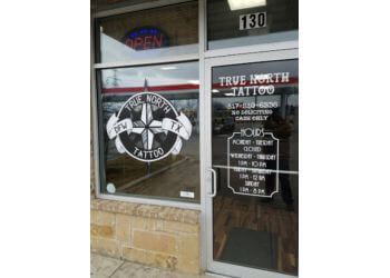 Grand Prairie tattoo shop True North Tattoo