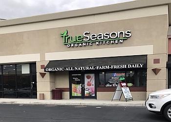 Anaheim vegetarian restaurant True Seasons Organic Kitchen