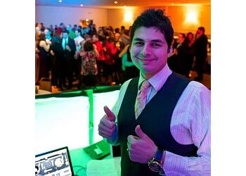 Aurora dj True Sounds Entertainment