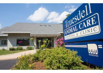 Madison veterinary clinic Truesdell Animal Care Hospital and Clinic