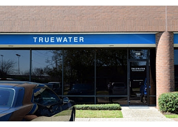 Houston it service Truewater