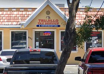Salinas tax service TRUJILLO TAX SERVICES INC.
