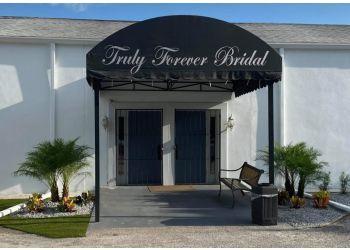 Tampa bridal shop Truly Forever Bridal