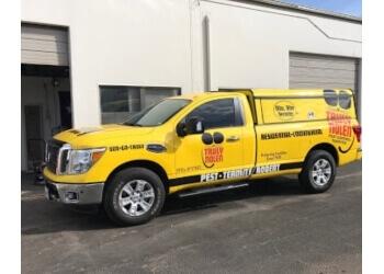 Amarillo pest control company Truly Nolen, Inc