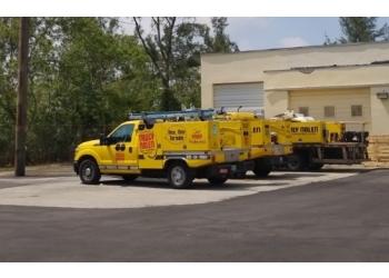 Miami Gardens pest control company Truly Nolen, Inc.
