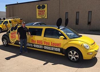 Amarillo pest control company TRULY NOLEN