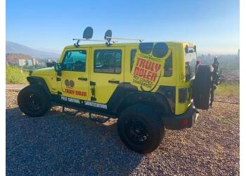 Tucson pest control company Truly Nolen of Tucson