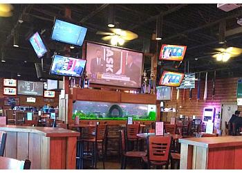 Columbia sports bar Truman's Bar & Grill