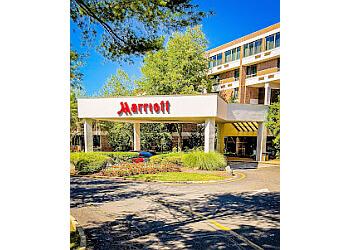 Bridgeport hotel Trumbull Marriott Shelton