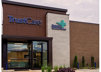 Jackson urgent care clinic TrustCare Express Medical Clinics