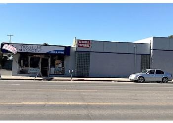 Salinas car repair shop Trustlane Automotive LLC,