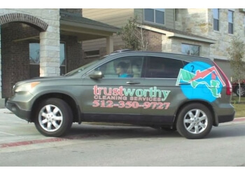 Austin house cleaning service Trustworthy Cleaning Service