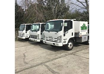 Jacksonville lawn care service Trutco
