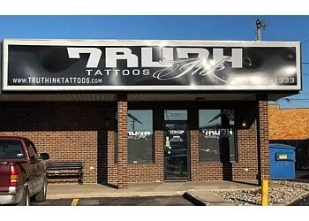 Fort Wayne tattoo shop Truth Ink Tattoos