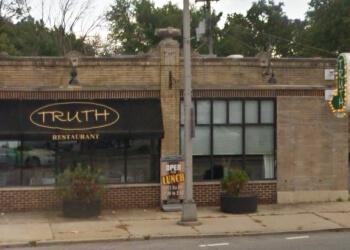 Joliet american restaurant Truth Restaurant