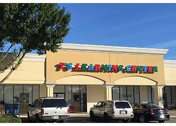 Jacksonville preschool T's Learning Center