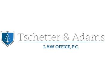 Sioux Falls dui lawyer Tschetter & Adams Law Office, P.C