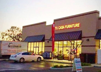 3 Best Furniture Stores In Santa Rosa CA