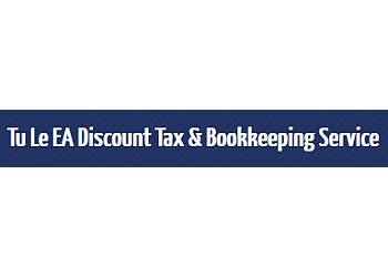 Santa Rosa tax service Tu Le EA Discount Tax & Bookkeeping Service