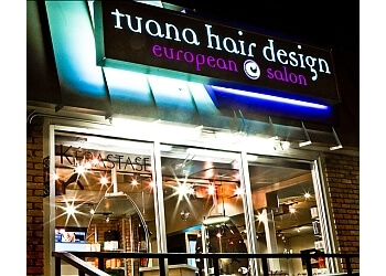 Fort Collins hair salon Tuana Hair Design