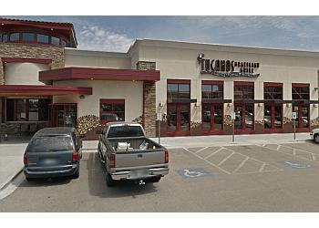 Boise City steak house Tucanos Brazilian Grill