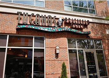 Newport News steak house Tucanos Brazilian Grill