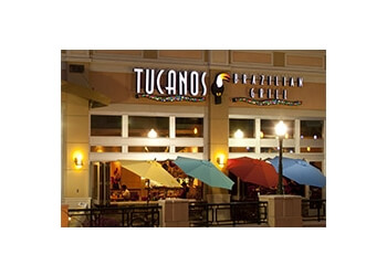 Salt Lake City steak house Tucanos Brazilian Grill
