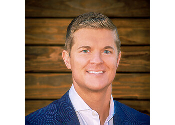Phoenix real estate agent Tucker Blalock - The Brokery