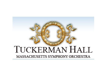 Worcester wedding planner Tuckerman Hall