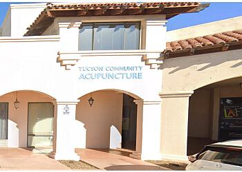 Tucson acupuncture Tucson Community Acupuncture