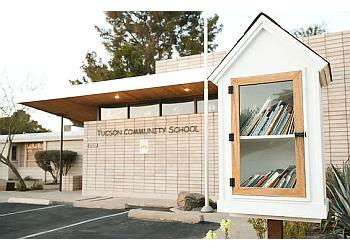 Tucson preschool Tucson Community School