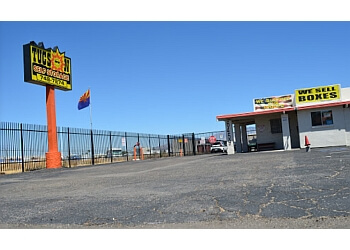 Tucson Self Storage