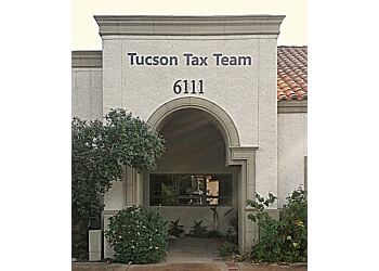Tucson tax service Tucson Tax Team