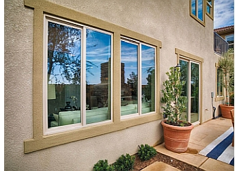 Beau TUCSON WINDOW AND DOOR