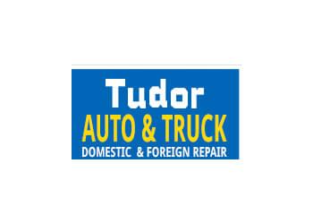 Tudor Anchorage Car Repair Shops