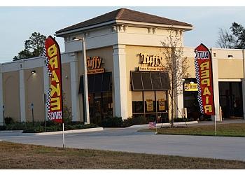 Jacksonville car repair shop Tuffy Auto Service Center