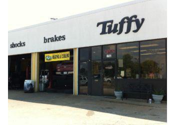 Springfield car repair shop Tuffy Tire & Auto Service