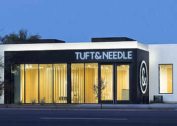 Scottsdale mattress store Tuft & Needle