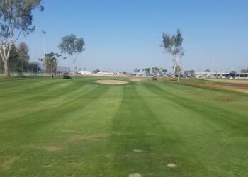 Visalia golf course Tulare Golf Course