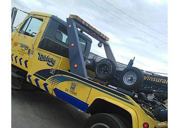 Stockton towing company Tuleburg Towing and Auto Repair