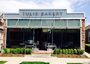 Salt Lake City bakery Tulie Bakery