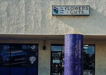 Glendale florist Tulip Tree