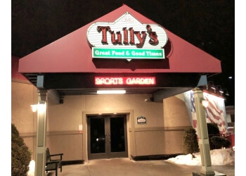 Syracuse sports bar Tully's Good Times
